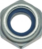 hex-nut gz M10 stop