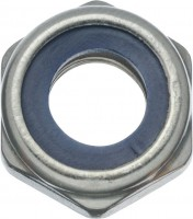 hex-nut A2 M4 stop