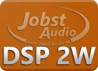DSP Setup 2-Way