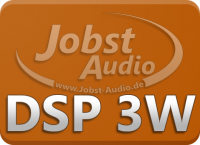 DSP Setup 3-Way