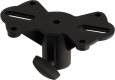 Top Hat IMG PAST-30/SW - 36mm for external mounting