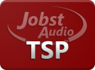 TSP measurements Loudsdpeaker